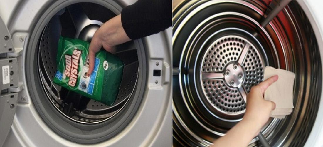 Dịch vụ bảo dưỡng máy giặt tại tphcm