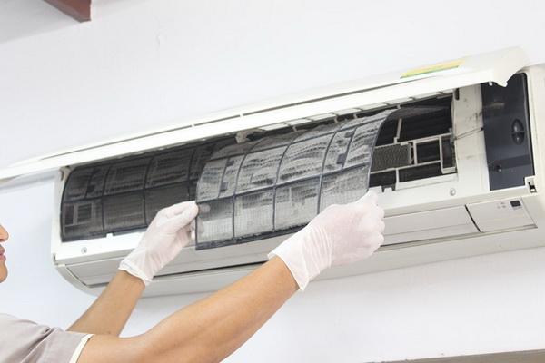 Bảo trì, bảo dưỡng máy lạnh tại Thủ Dầu Một