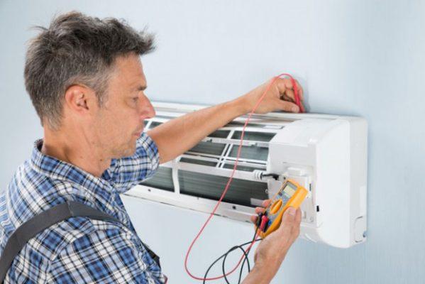 Dịch vụ bảo dưỡng máy lạnh tại nhà tphcm giá rẻ