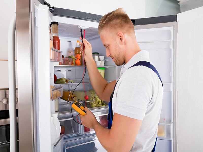 Dịch vụ bảo dưỡng tủ lạnh tại Thủ Dầu Một Bình Dương