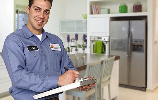 Dịch vụ bảo dưỡng tủ lạnh tại Thuận An chuyên nghiệp