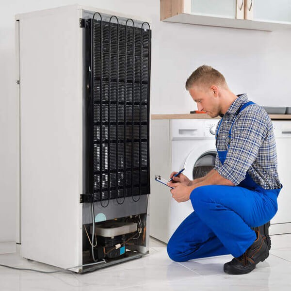 Dịch vụ bảo dưỡng tủ lạnh tại nhà Thuận An