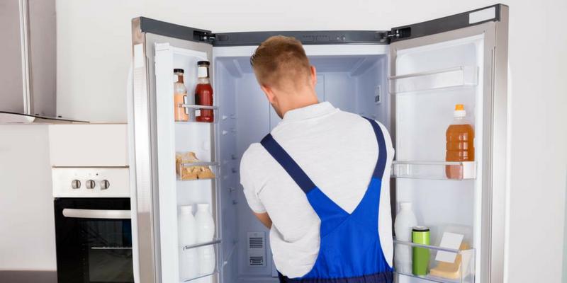 Dịch vụ bảo dưỡng tủ lạnh tại nhà tphcm giá rẻ