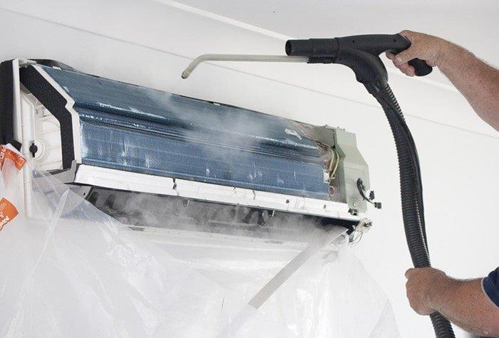 Dịch vụ bảo duõng máy lạnh tại Bình Dương