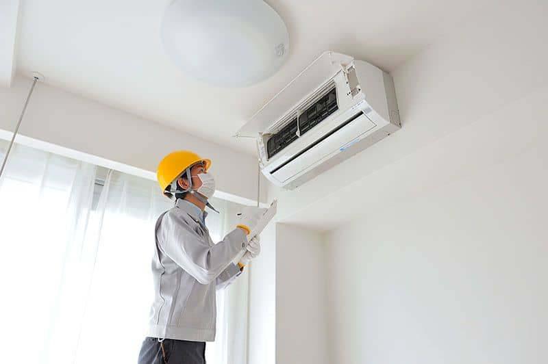 Dịch vụ lắp đặt máy lạnh tại tphcm chuyên nghiệp