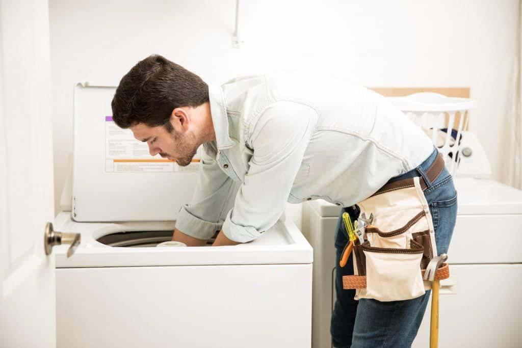 sửa máy giặt uy tín giá rẻ