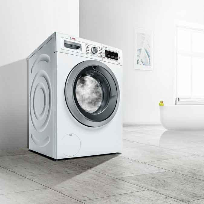 sửa máy giặt giá rẻ tại nhà ở Bình Hòa