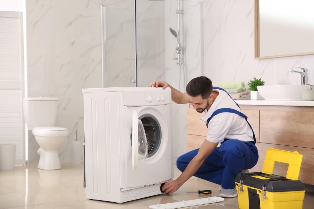 Địa chỉ sửa máy giặt tại Chánh Phú Hòa Thủ Dầu Một