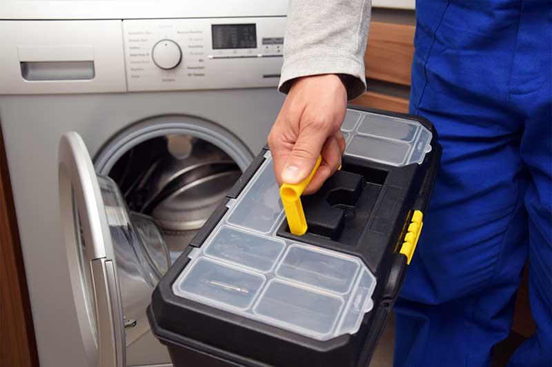 Công ty sửa máy giặt tại Hòa Lợi Thủ Dầu Một