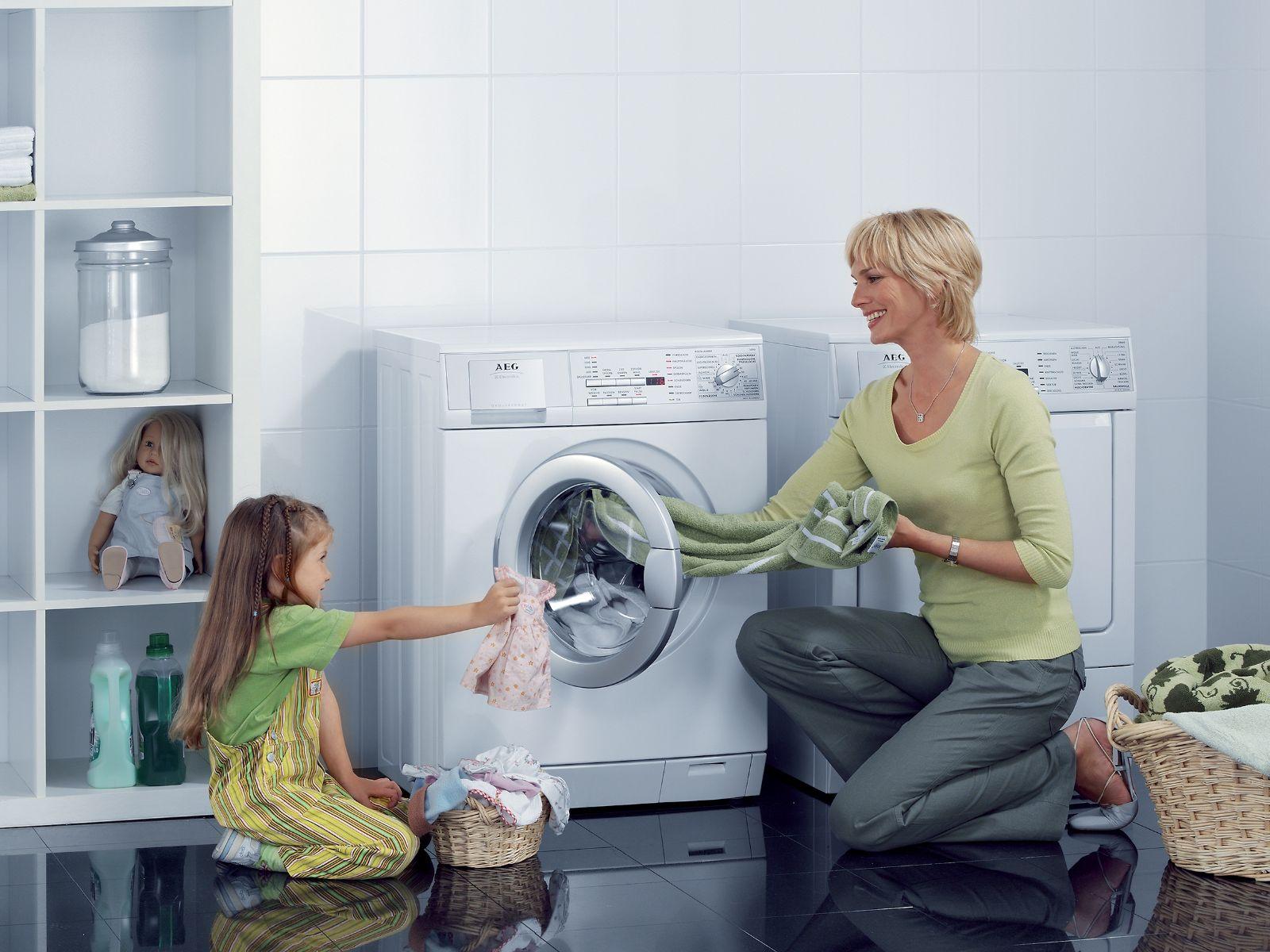 Dịch vụ sửa máy giặt tại Lái Thiêu Thuận An