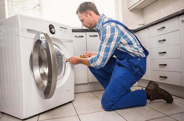 Dịch vụ sửa máy giặt tại Tân Uyên chuyên nghiệp