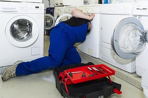 Đơn vị sửa máy giặt tại phường Tân Bình Dĩ An