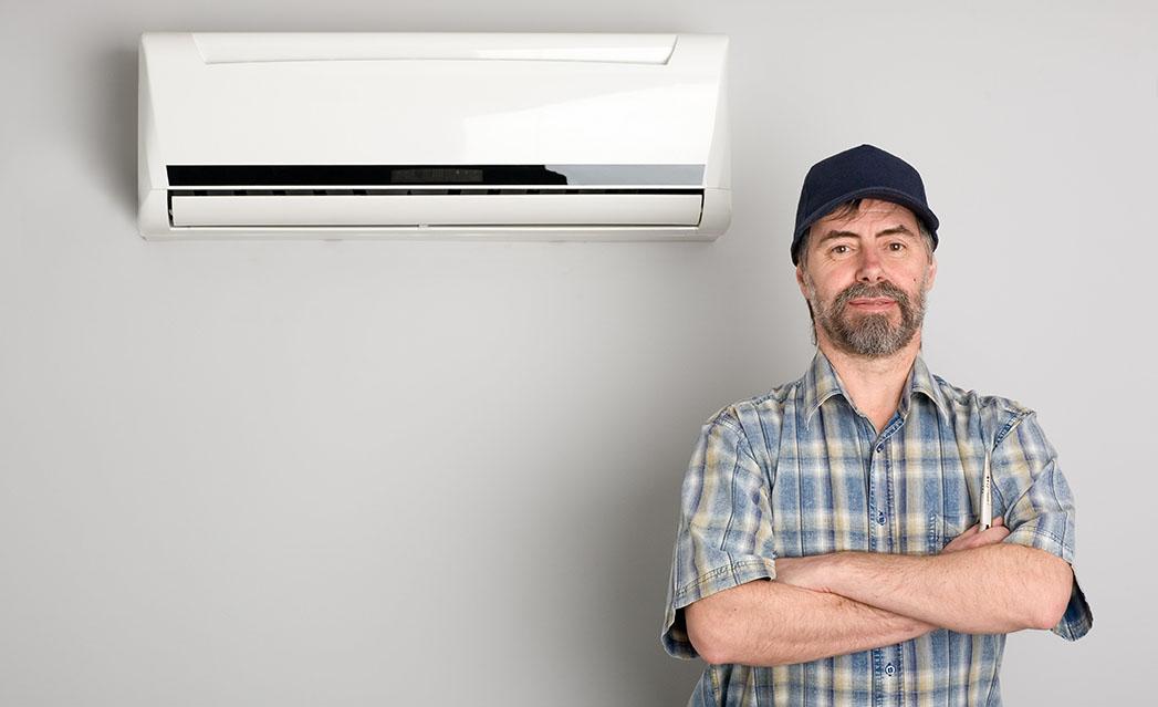 Dịch vụ sửa máy lạnh tại Bình Nhâm