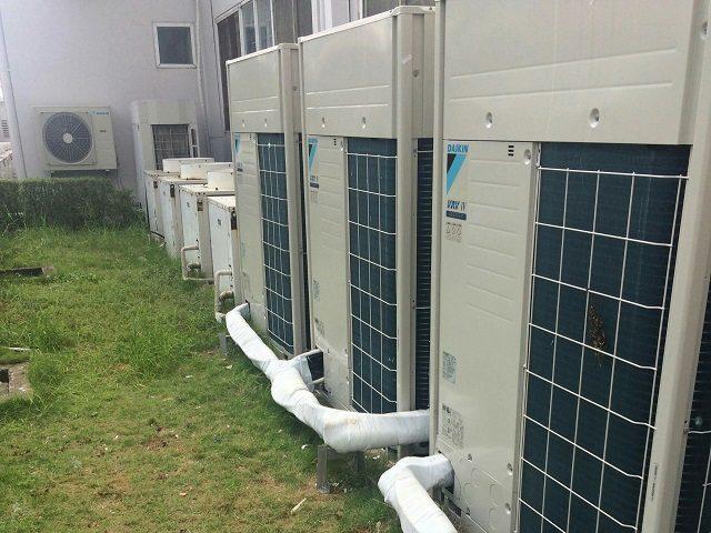 Dịch vụ sửa máy lạnh tại Tân Phước Khánh Tân Uyên