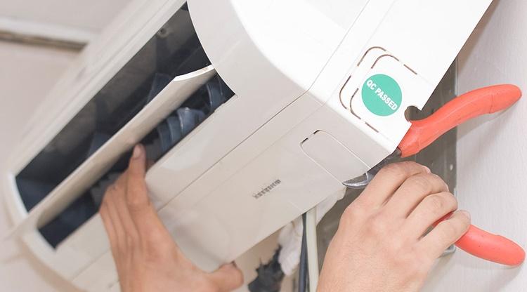Sửa máy lạnh tại Tân Uyên Bình Dương chuyên nghiệp