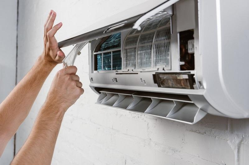 Trung tâm sửa máy lạnh tại phường Bình An Dĩ An