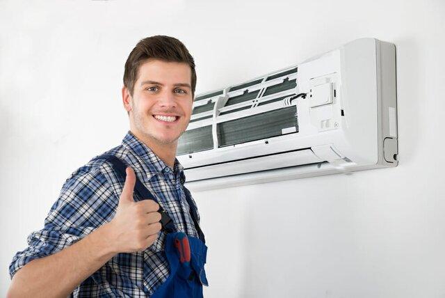 Dịch vụ sửa máy lạnh tại phường Phú Hòa Thủ Dầu Một
