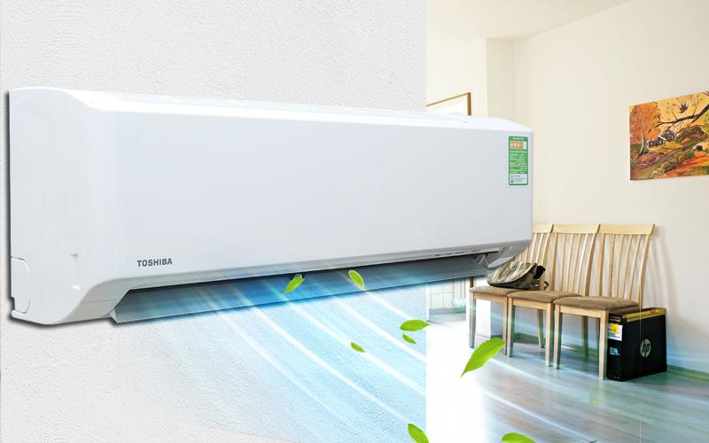 Nơi sửa máy lạnh tại phường Đông Hòa Dĩ An