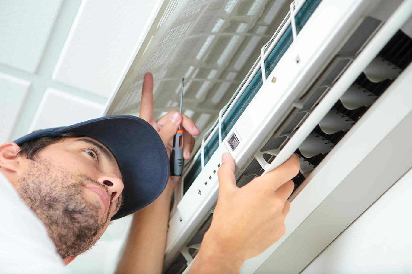 Dịch vụ sửa máy lạnh tại tphcm giá rẻ