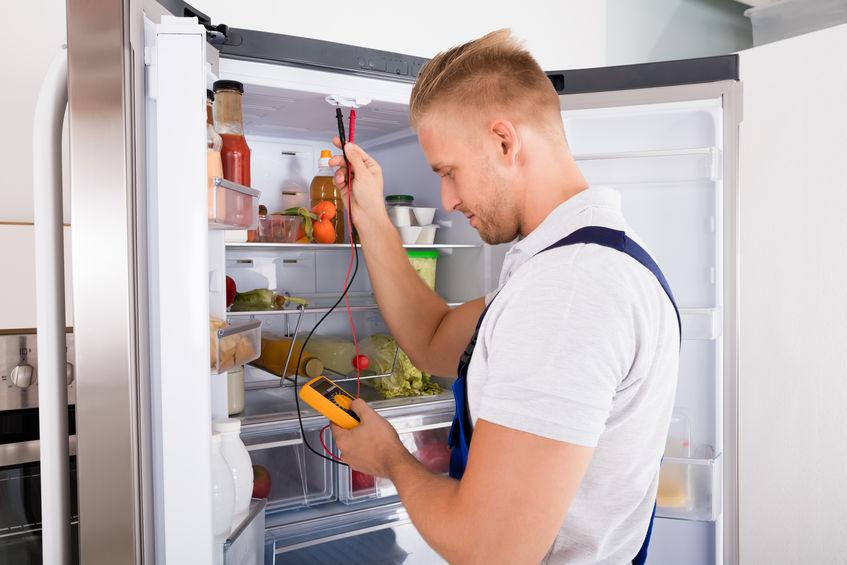Trung tâm sửa tủ lạnh tại Bình Nhâm nhanh chóng