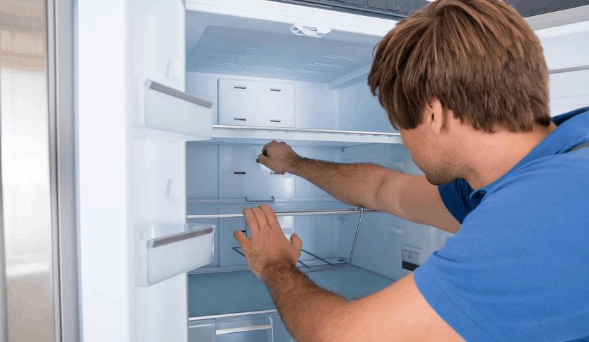 Đơn vị sửa tủ lạnh tại Chánh Nghĩa chất lượng hàng đầu