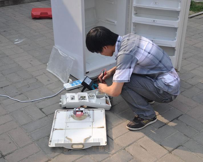 Dịch vụ sửa tủ lạnh tại Đông Hòa chất lượng