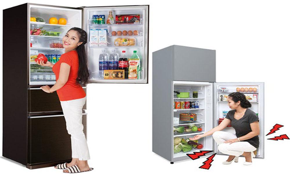 Địa chỉ sửa tủ lạnh tại Thới Hòa Bến Cát giá rẻ