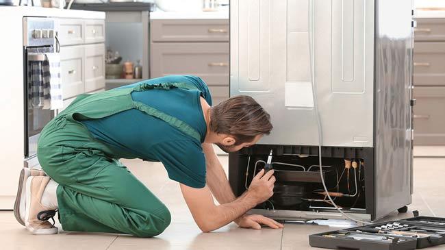 Đơn vị chuyên sửa tủ lạnh tại Vĩnh Phú nhanh nhất