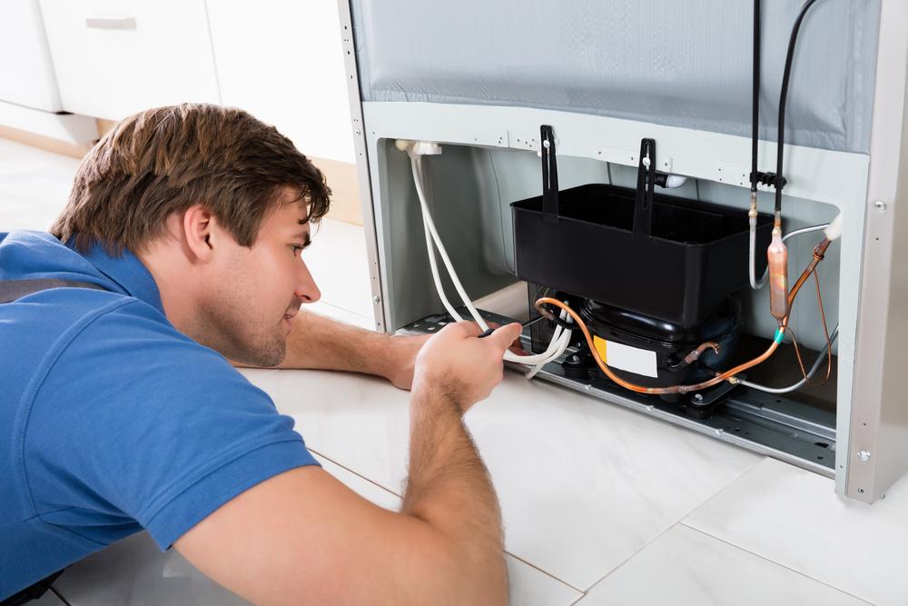 Dịch vụ sửa tủ lạnh tại nhà tphcm