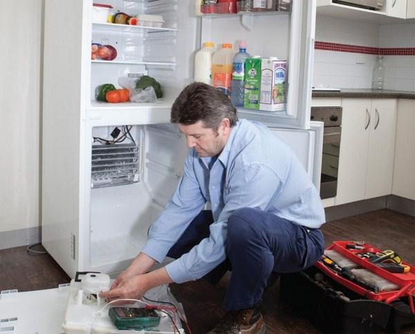 Trung tâm sửa tủ lạnh tại phường Dĩ An uy tín