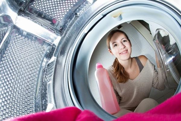 Dịch vụ vệ sinh máy giặt tại An Bình uy tín