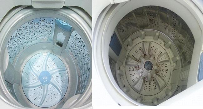 Địa chỉ vệ sinh máy giặt tại An Sơn nhanh nhất