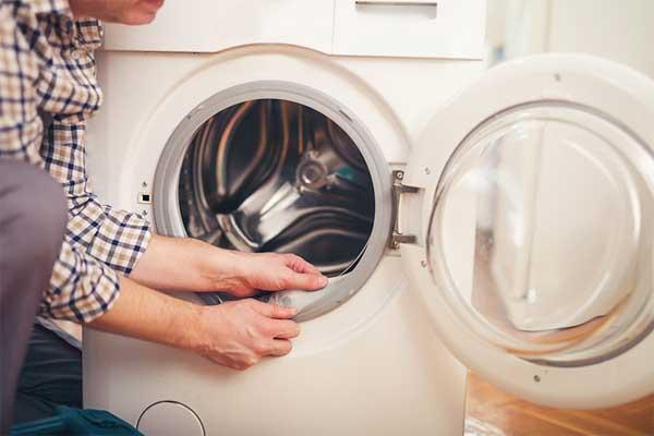 Dịch vụ vệ sinh máy giặt tại Bình Chuẩn giá rẻ