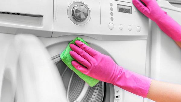 Dịch vụ vệ sinh máy giặt tại Phú Cường chuyên nghiệp, sạch sẽ